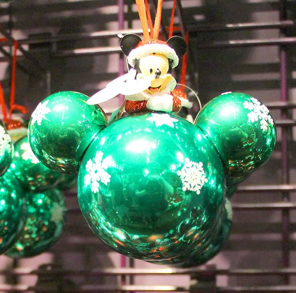 Weihnachtskugeln disney weihnachtskugeln - Weihnachtskugeln cappuccino ...