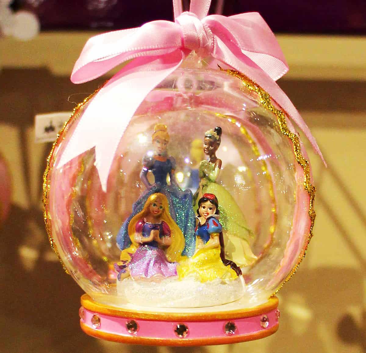 Weihnachtskugeln f r kinder tolle motive und kinder christbaumkugeln - Disney weihnachtskugeln ...