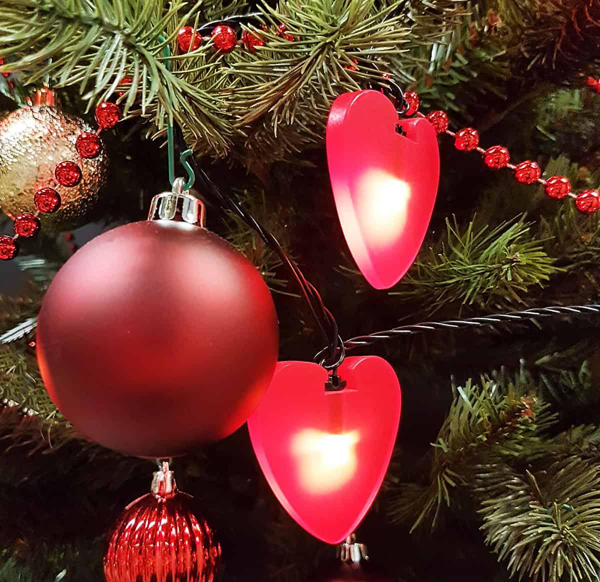 Weihnachtskugel Rentier Hänger silber Weihnachtskugel Christbaumkugeln
