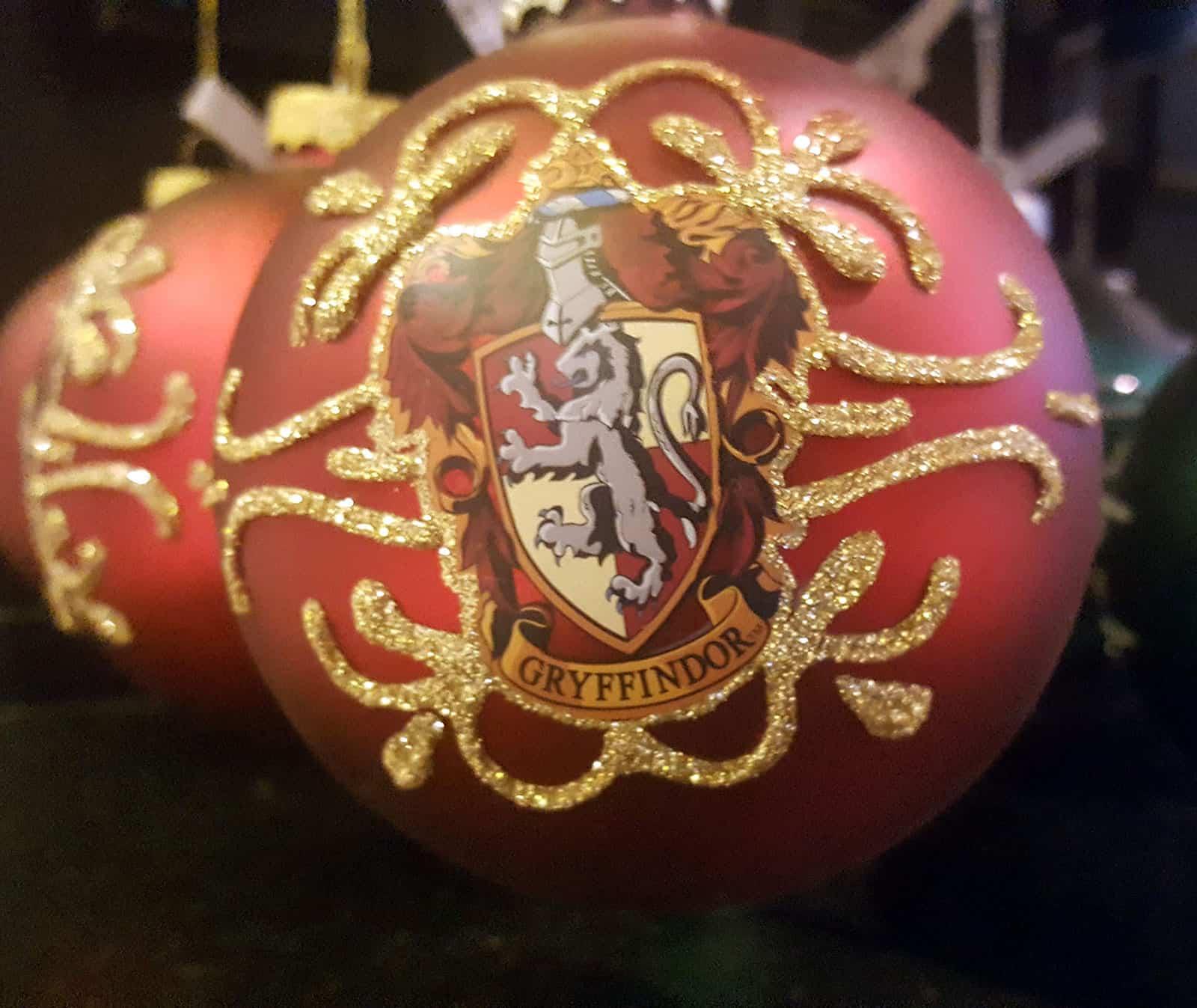 Beleuchtete Weihnachtskugeln.Weihnachtskugeln Harry Potter Jetzt Entdecken Und Online Bestellen