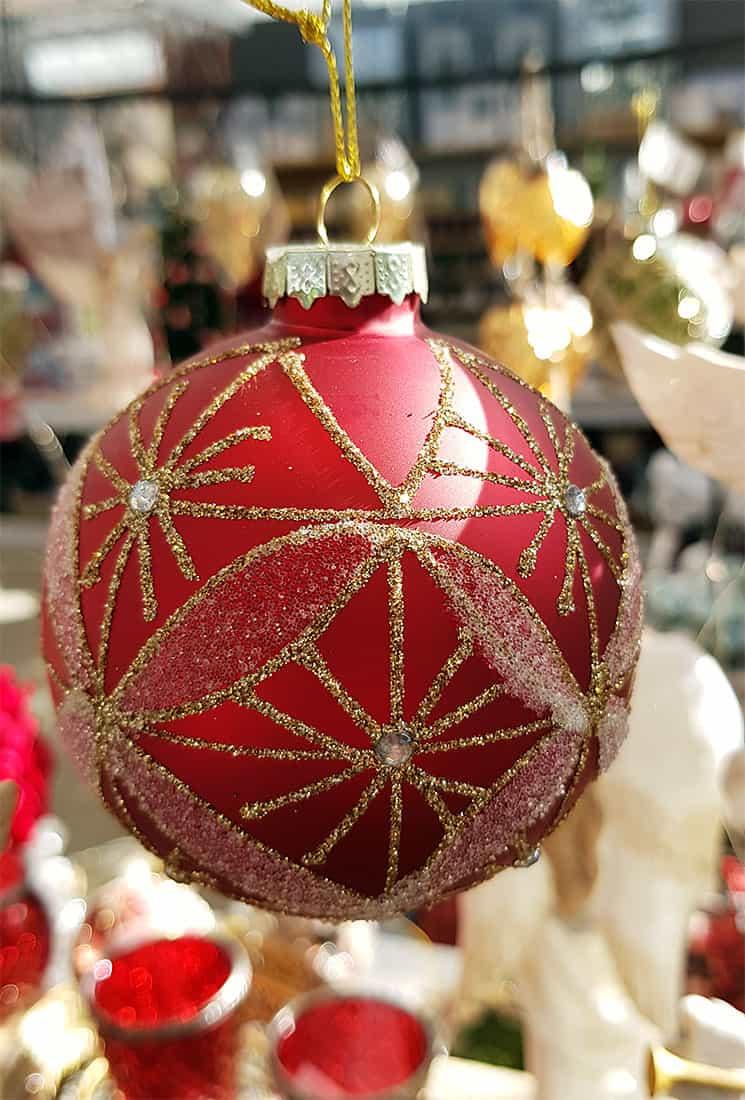 Christbaumkugeln Polen.Mundgeblasene Vitbis Weihnachtskugeln Entdecken Und Online Bestellen