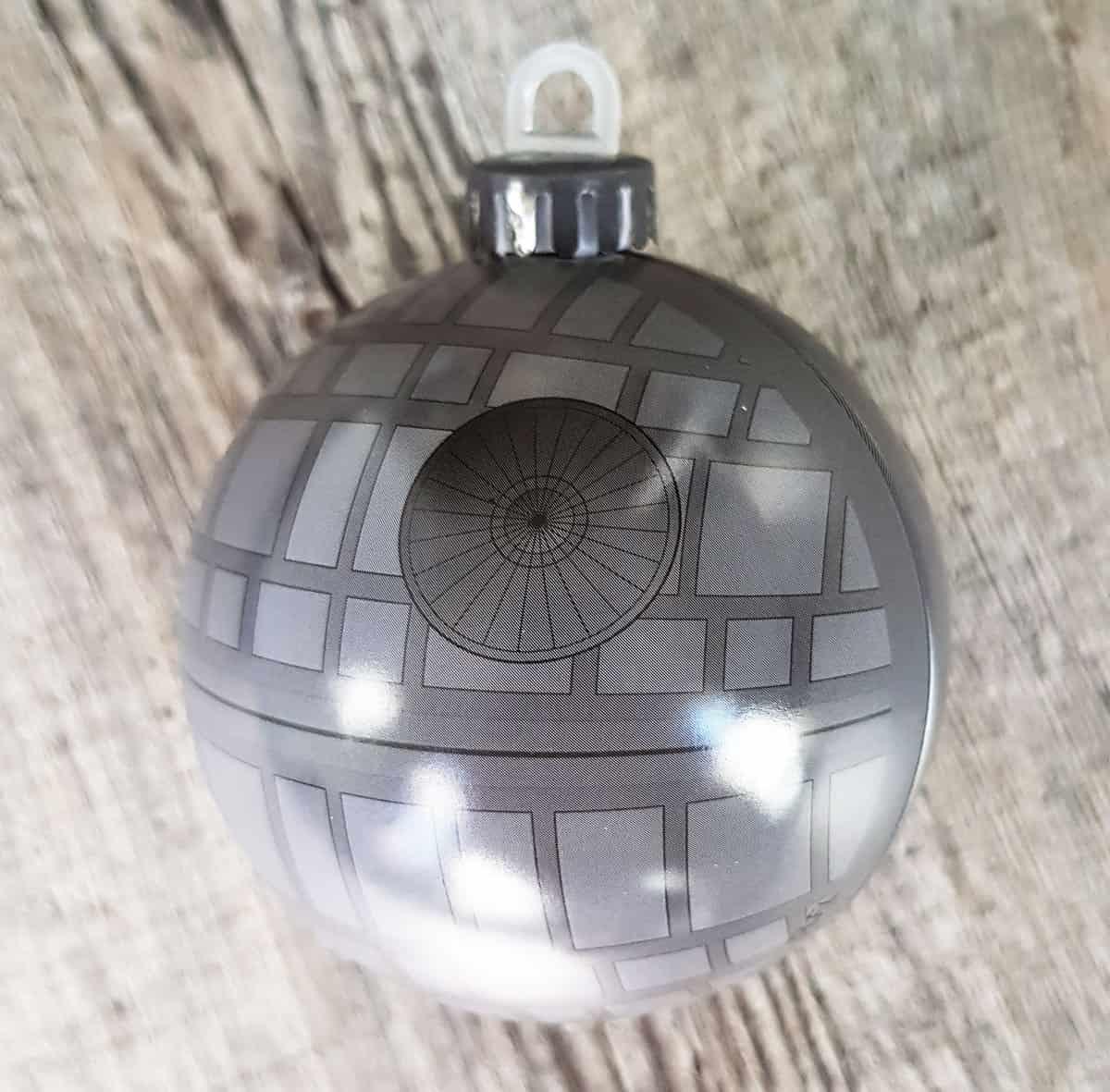 Weihnachtskugeln Star Wars Christbaumschmuck Mit Star Wars Motiven