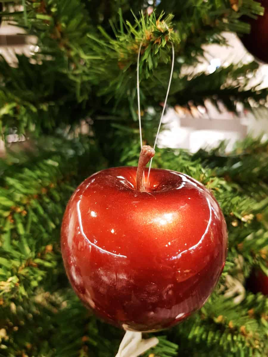 Christbaumkugeln Erfunden.Weihnachtskugeln 2019 Christbaumkugeln Und Weihnachtsdeko