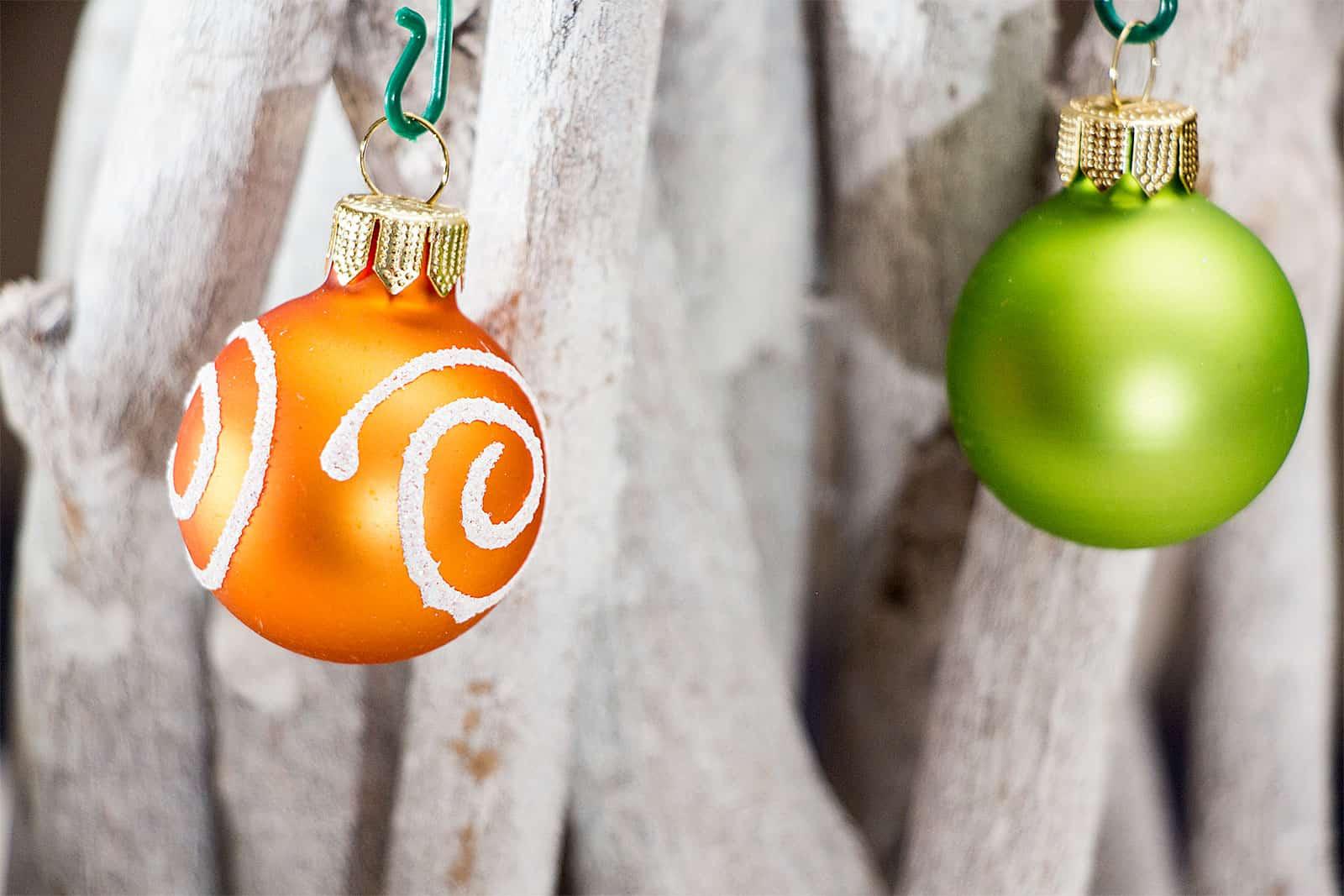 Dekotrend Weihnachten 2019.Weihnachtsfarben 2019 Trends Für Weihnachtsdeko Weihnachtskugeln