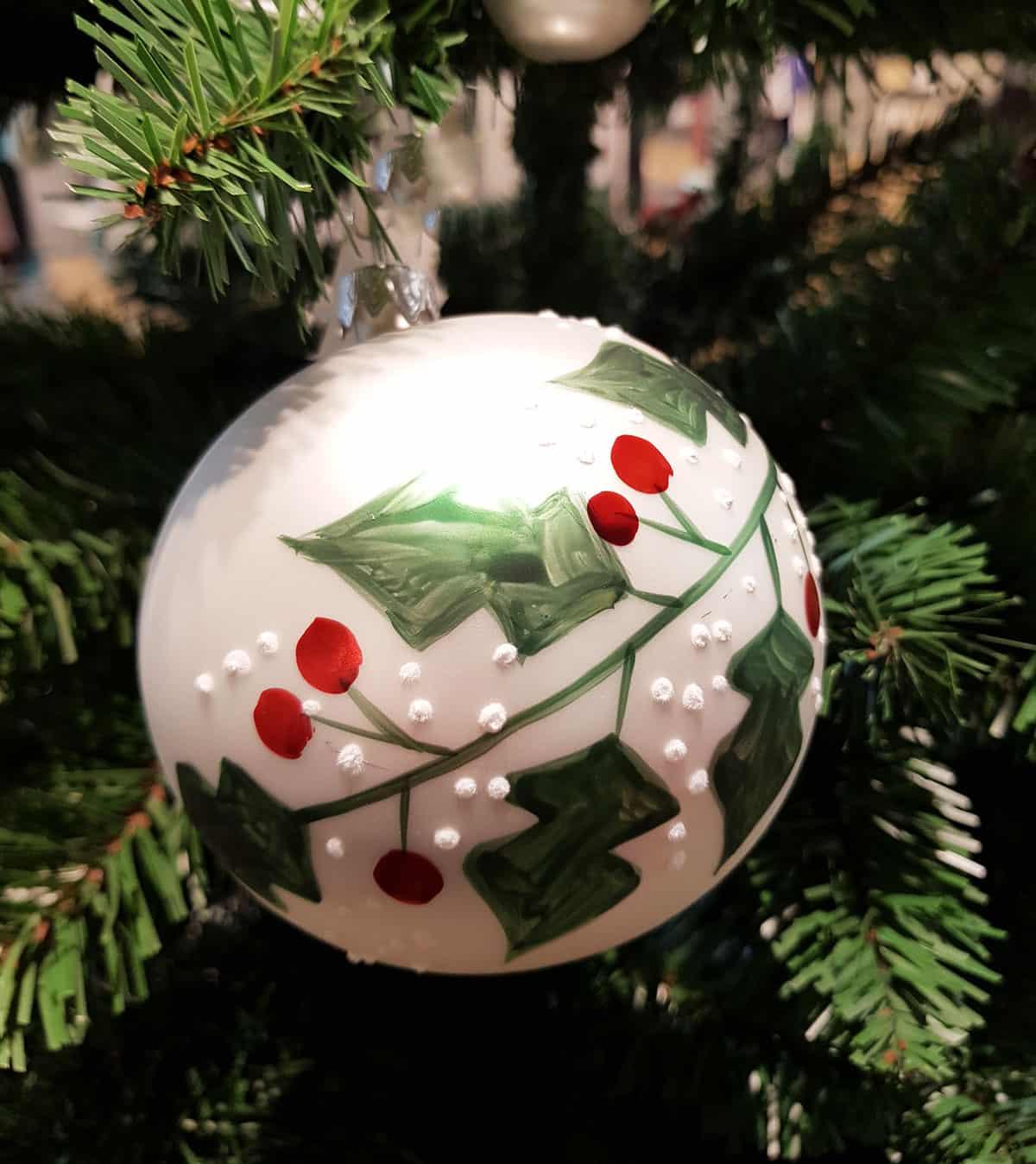Jetzt Kreative Weihnachtskugeln Sikora Entdecken Und Online Bestellen