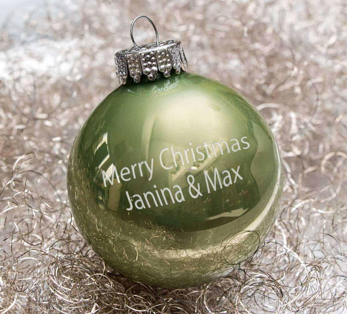 Pastellfarbene Christbaumkugeln.Weihnachtskugeln Pastellfarben Christbaumkugeln